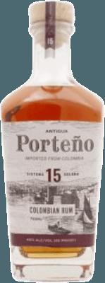 Porteno 15-Year rum