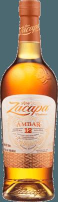 Ron Zacapa Ambar 12 rum