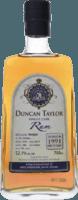 Duncan Taylor 1991 Trinidad T.D.L. 25-Year rum