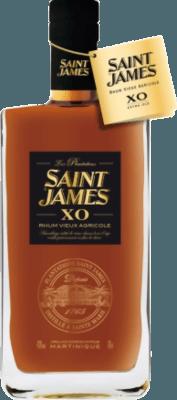 Saint James XO rum