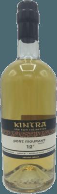 Kintra 2005 Guyana Port Mourant 12-Year rum