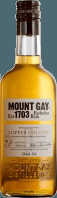 Mount Gay Copper Pot rum