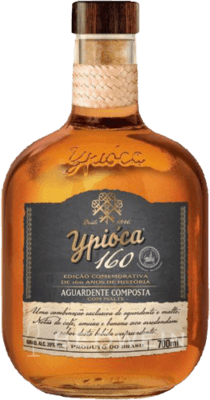 Ypioca Cachaca 160 rum