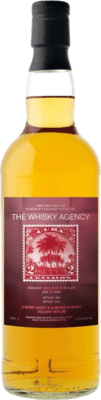 The Whisky Agency 1998 Cuba 18-Year rum