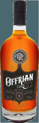 Offrian 8-Year rum