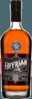 Offrian 12-Year rum