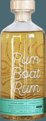 Ironworks Rum Boat Rum rum