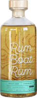 Small ironworks rum boat rum