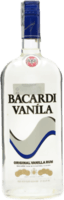 Bacardi Vaníla rum