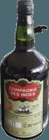 Compagnie des Indes Belize Travellers Cask Strength 12-Year rum