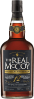 Real McCoy Smuggler's Cove 12-Year rum
