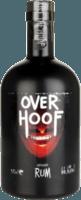 Cloven Hoof Over Hoof rum