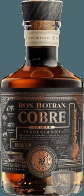 Botran Cobre rum
