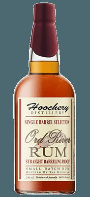 Ord River Barrelling Strength rum