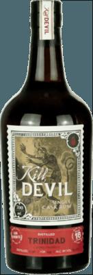 Kill Devil (Hunter Laing) 1998 Trinidad Caroni 18-Year rum