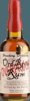 Ord River Overproof rum