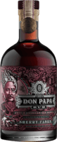 Small don papa limited edition sherry cask