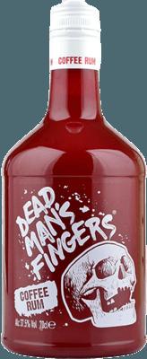 Dead Man's Fingers Coffee rum