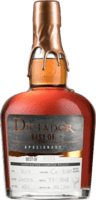 Dictador 1977 Best of rum