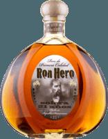Ron Hero Solera 21-Year rum