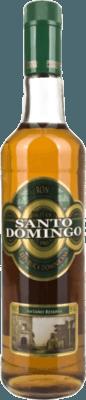 Santo Domingo Antaño Reserva rum