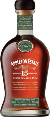 Appleton Estate 15-Year rum