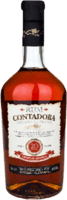 Contadora Premium Reserva 20-Year rum