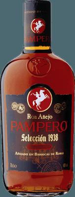 Pampero Anejo Seleccion 1938 rum
