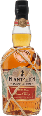 Plantation Xaymaca Special Dry rum
