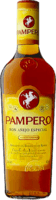 Small pampero  especial rum