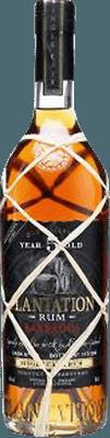 Plantation Pineau des Charentes Finish 5-Year rum