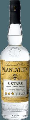 Plantation 3 Stars Artisanal rum