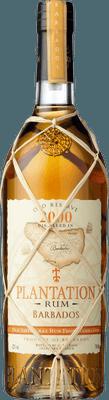 Plantation 2000 Barbados rum
