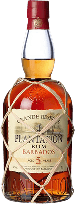 Plantation Barbados 5-Year rum