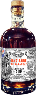 Marianne de Paraguay Liberty Select rum