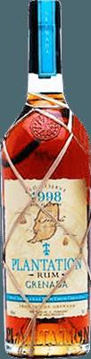 Plantation 1998 Grenada rum