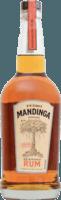 Pedro Mandinga Blended Rum 8-Year rum
