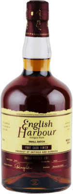English Harbour 2010 Port Cask Finish 5-Year rum