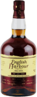 Small english harbour small batch port cask finish