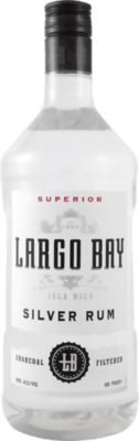 Largo Bay Superior Silver rum
