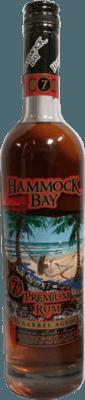 Hammock Bay Premium 7-Year rum
