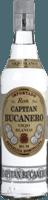 Capitan Bucanero Viejo Blanco rum
