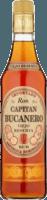 Capitan Bucanero Viejo Reserva rum