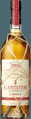 Plantation 2000 Jamaica rum