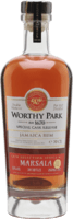 Worthy Park 2012 Special Cask Series Marsala Finish 5-Year rum