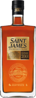 Saint James 2001 rum