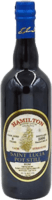 Small hamilton saint lucia pot still 2004 10 year