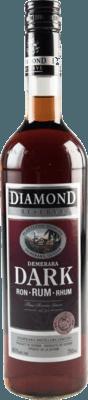 Medium diamond reserve demerara dark