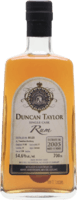 Duncan Taylor 2005 Belize Travellers 11-Year rum
