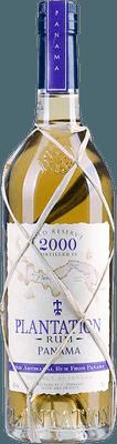 Plantation 2000 Panama rum